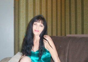 Проститутка Лиза3